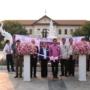 หอการค้าจังหวัดเชียงใหม่ เปิดงานภายใต้โครงการChiang Mai Talent Marching Band Show for Tourism 2020